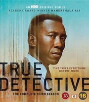 True Detective - Säsong 3 (Blu-ray)