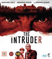 Intruder (Blu-ray)
