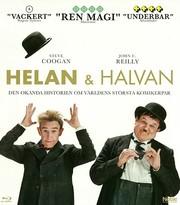 Helan & Halvan (Blu-ray)