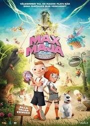 Max & Maja På Det Magiska Museet