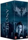 Angel - Hela Serien (30-disc)