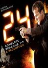 24 - Säsong 1-7 (+24 - Redemption) (48-disc)