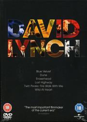 David Lynch Collection (7-disc) (ej svensk text)