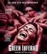 Green Inferno (Blu-ray)