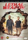 Lethal Weapon - Säsong 3