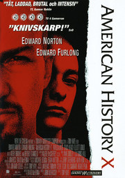 American History X (Begagnad)