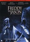 Freddy vs Jason (2-disc) (Begagnad)