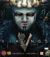 Vikings - Säsong 5 Volym 2 (Blu-ray)