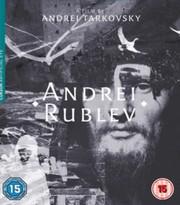Andrei Rublev (ej svensk text) (Blu-ray)