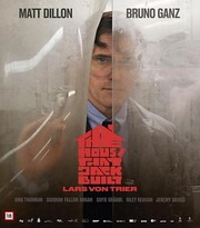 House That Jack Built (Blu-ray)