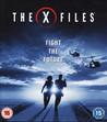 Arkiv X - Fight the Future (Blu-ray)