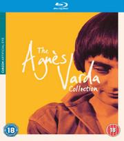 Agnes Varda Collection (8-disc) (ej svensk text) (Blu-ray)