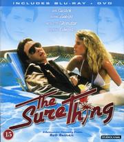 Sure Thing (Blu-ray)