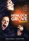 Hemlock Grove - Säsong 3 (Begagnad)