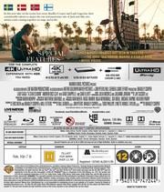 A Star Is Born (4K Ultra HD Blu-ray)