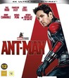 Ant-Man (4K Ultra HD Blu-ray + Blu-ray)