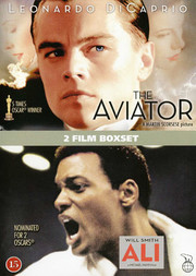 Aviator / Ali (2-disc)