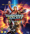 Guardians of the Galaxy Vol. 2 (Blu-ray) (Begagnad)