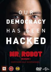 Mr Robot - Säsong 1