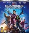 Guardians of the Galaxy (4K Ultra HD Blu-ray + Blu-ray)