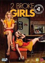 2 Broke Girls - Säsong 4