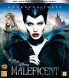 Maleficent (4K Ultra HD Blu-ray + Blu-ray)