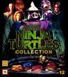 Teenage Mutant Ninja Turtles Collection (Blu-ray)