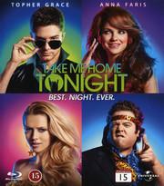Take Me Home Tonight (Blu-ray)