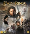 Lord of the Rings: The Return of the King (Theatrical Cut) (Blu-ray)
