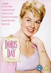 Doris Day Collection (6-disc) (ej svensk text)
