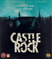 Castle Rock - Säsong 1 (Blu-ray)
