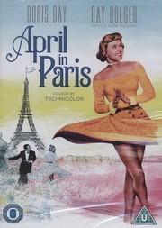 April In Paris (ej svensk text)