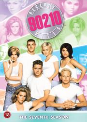 Beverly Hills 90210 - Säsong 7