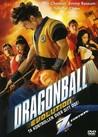 Dragonball Evolution (2-disc) (Begagnad)