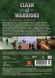 Clash of Warriors 15 - Giap Vs Westmoreland - Tet Offensive