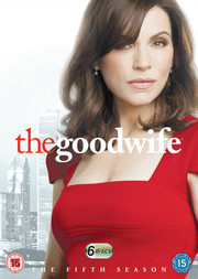 Good Wife - Säsong 5