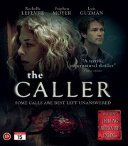 Caller (2011) (Blu-ray)