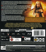 Scorpion King 3 - Battle For Redemption (Blu-ray)