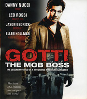 Gotti the Mob Boss (Blu-ray)