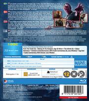 Avengers - Age of Ultron (Blu-ray)