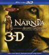Berättelsen Om Narnia: Kung Caspian Och Skeppet Gryningen 3D (Real 3D + Blu-ray)