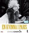 En Kvinna I Paris (Blu-ray + DVD)