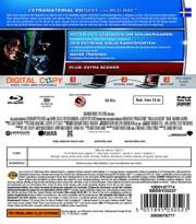 Ninja Assassin (Blu-ray) (Begagnad)