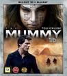 Mummy (2017) (Real 3D + Blu-ray)