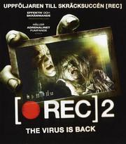 [Rec] 2 (Blu-ray)