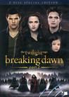 Twilight Saga - Breaking Dawn: Del 2 (2-disc) (Begagnad)