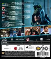 Arrow - Säsong 5 (Blu-ray)