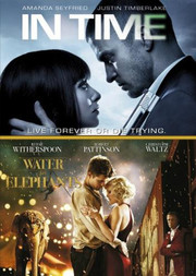In Time / Water For Elephants (2-disc)