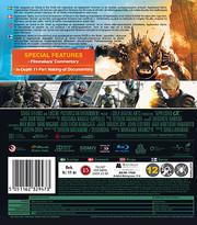 Appleseed - Alpha (Blu-ray)