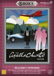 Agatha Christie Hour - Box 1